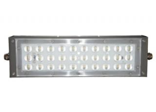 A 001 35 W уличный светильник, шт