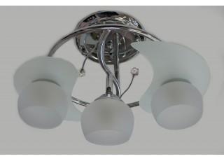 9819CR/3 WT2 шт св. потолочный, шт