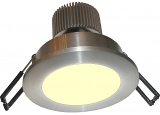 CZ D850 теплый свет св.встраиваемый, шт