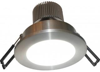 CZ D8503 холодный свет св.встраиваемый, шт