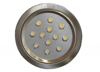 Светильник встраиваемый D 200 мм