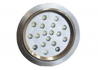 Встраиваемая LED лампа