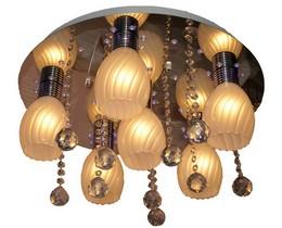 Спальная лампа с пультом