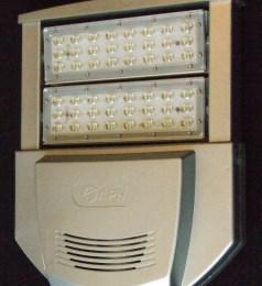 Светильник на 60 светодиодов