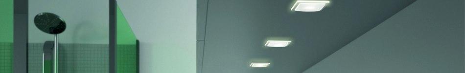 встраиваемые светильники - купить в apn