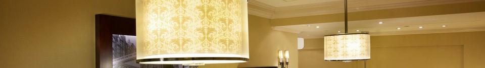 Гостиничный свет