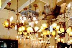 Доступные светильники в оптовой продаже