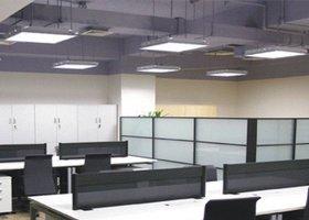 Офисное освещение должно быть равномерным