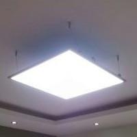 LED свет для офисных помещений